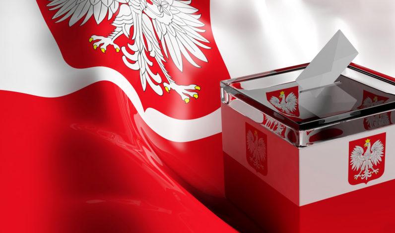 Wybory samorządowe w Pszczewie