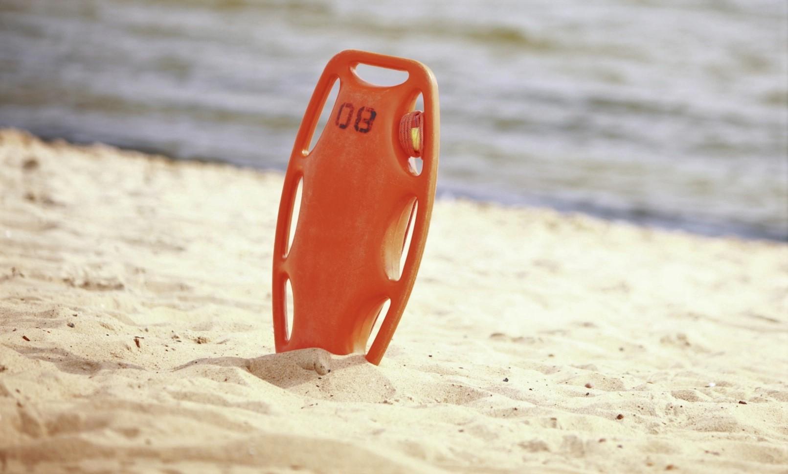 Funkcjonowanie plaży