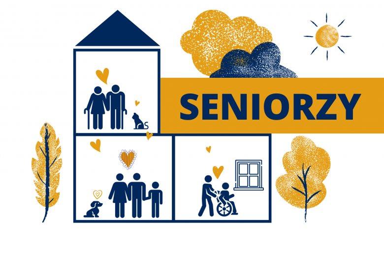 Uczestnictwo seniorów w życiu kulturalnym i społecznym w czasie pandemii – spotkanie