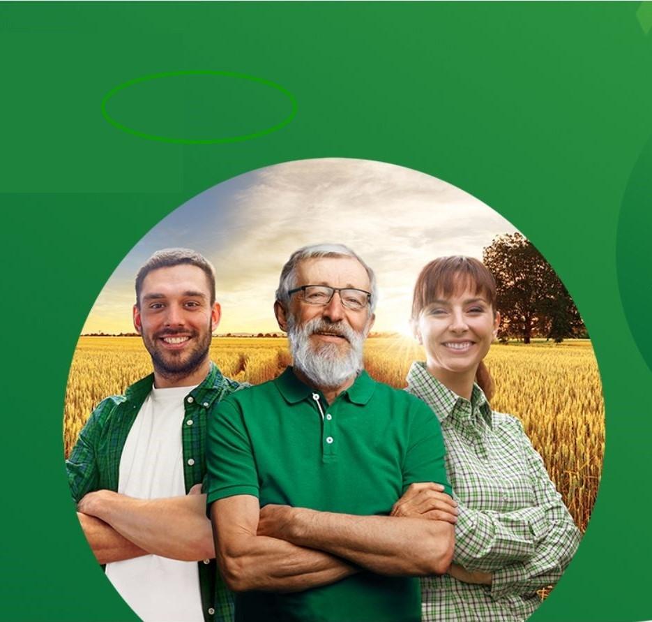 Rolniku pomóż naszej gminie wygrać w konkursie Prezesa GUS
