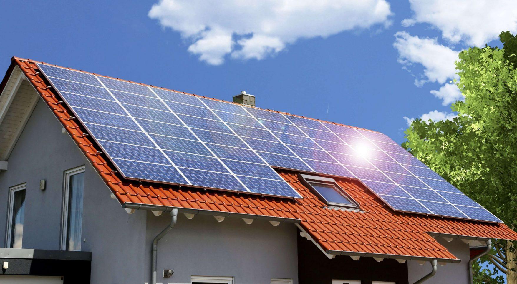 Ekologiczna energia = zwolnienie z podatku