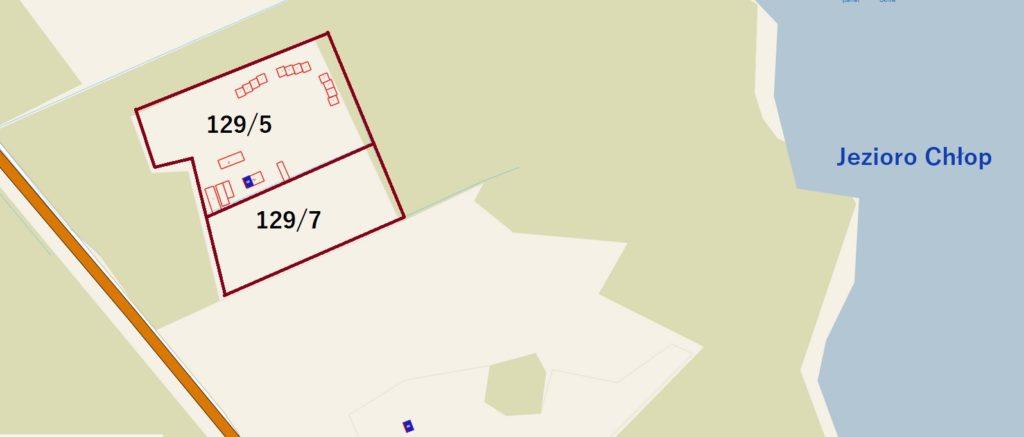 Mapka przedstawia lokalizację