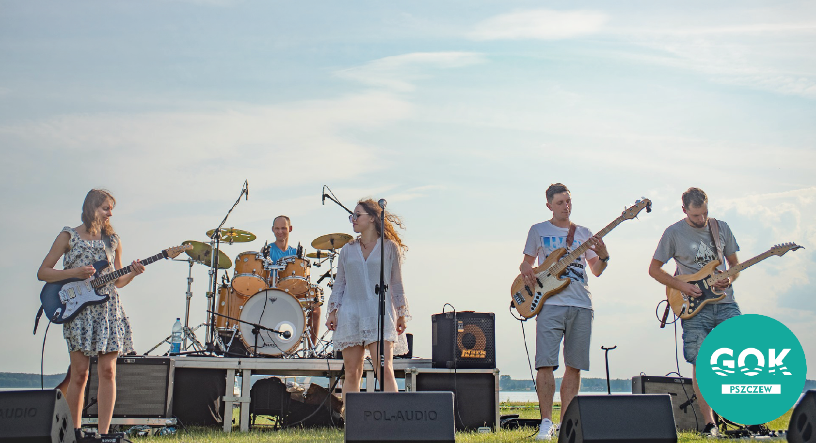Koncert na plaży – 28.08.2021