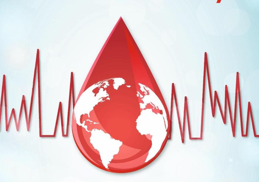 Zbiórka krwi – 25 września
